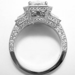 Antique Engagement Rings Chicago Gale