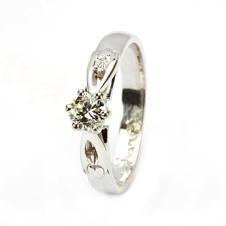 Engagement Rings Gallery Beautiful Irish Engagement Rings Design