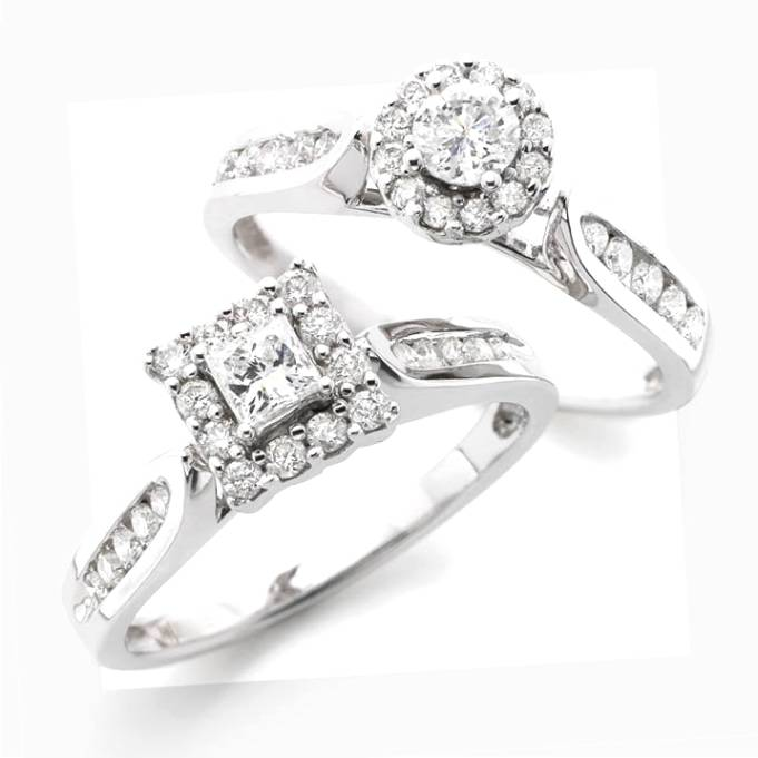 Beautiful Jcpenney Engagement Rings Style