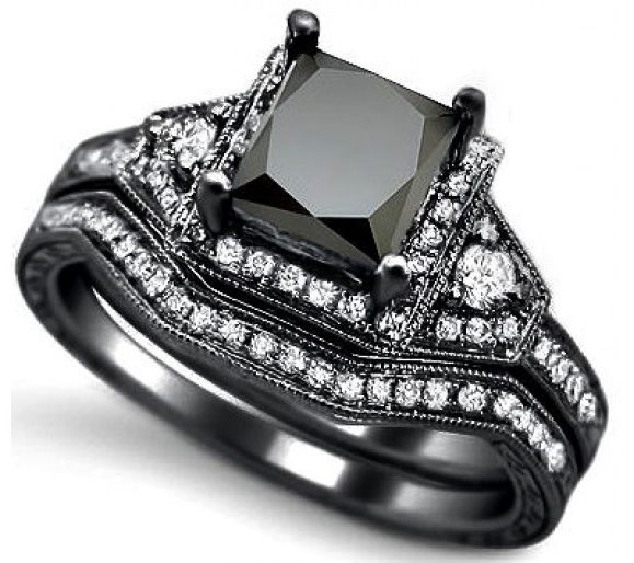 Zales Engagement Ring Box: Black Zales Engagement Rings Diamond