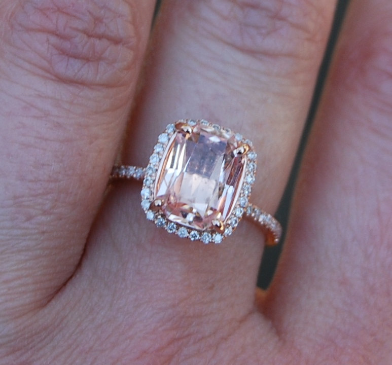 Engagement rings champagne peach sapphire engagement rings design peach sapphire engagement rings uk champagne peach sapphire engagement rings design junglespirit Images