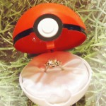 choice pokemon engagement ring box