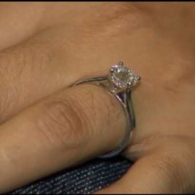 Cop Engagement Rings Costco Diamond