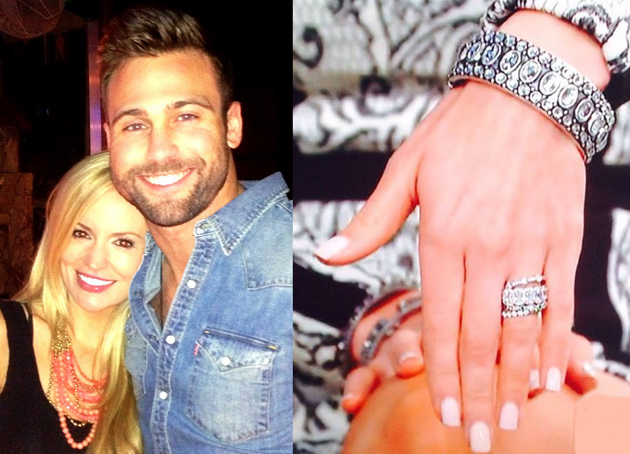 Ashlee Simpson Engagement Ring Cost: Emily Ashlee Simpson Engagement Ring  Design