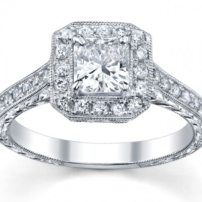 Fine Types Of Engagement Rings Jewelery