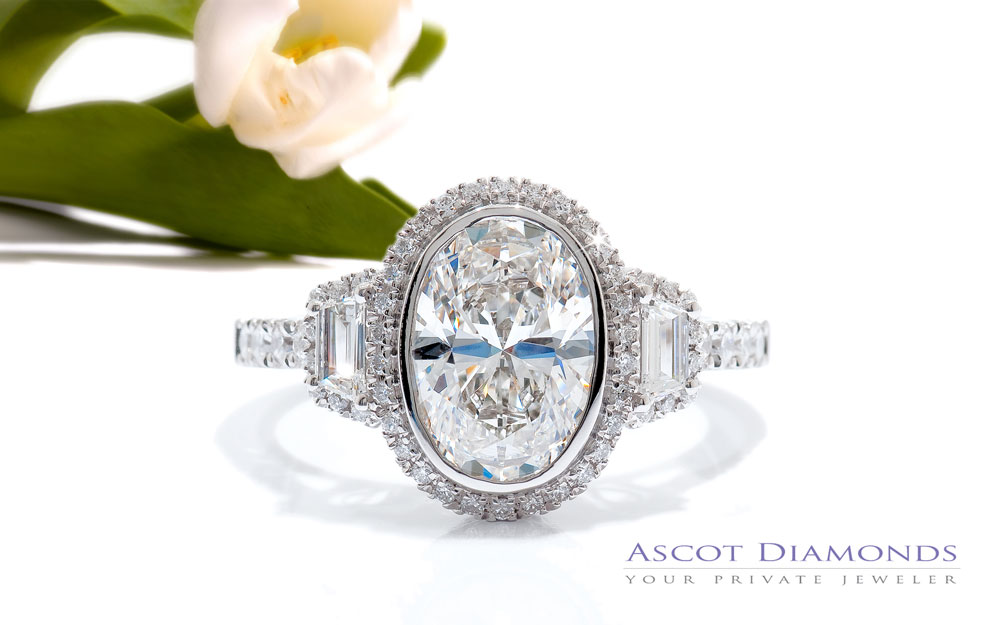 Traditional wedding ring cost