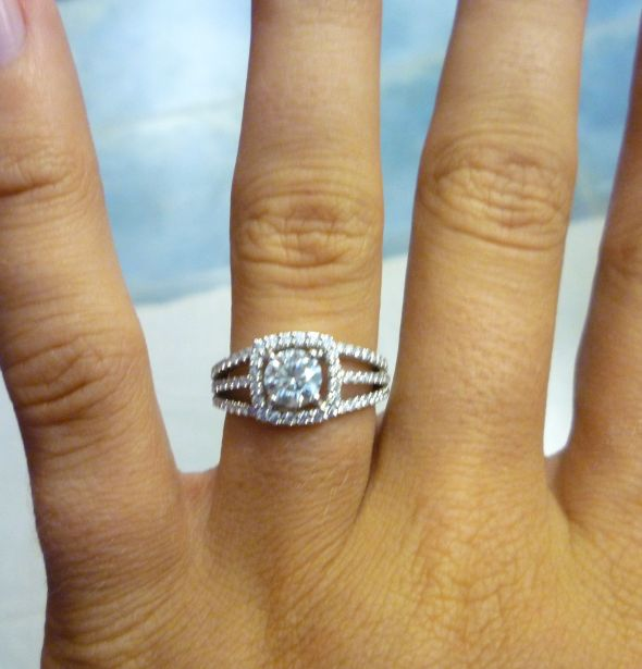 Engagement Rings Good Engagement Rings Costco Perfect