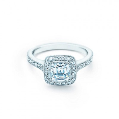 Legacy Engagement Rings Tiffany Trips