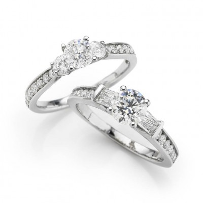 Modern Jcpenney Engagement Rings Bride