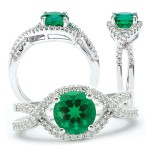 new-emerald-engagement-ring-design