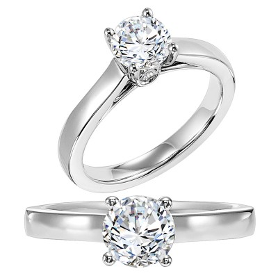 New Engagement Rings Houston Trend