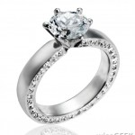 new types of engagement rings kind