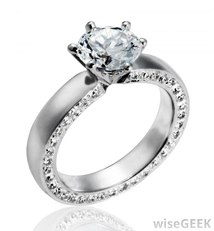 Types of Engagement Rings Settings: new types of engagement rings kind