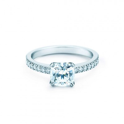 Novo Engagement Rings Tiffany Design