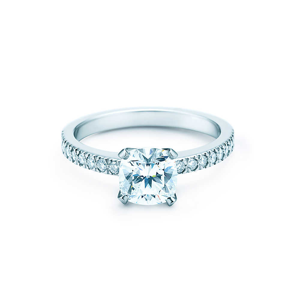 Engagement rings novo engagement rings tiffany design for Tiffany weddings rings
