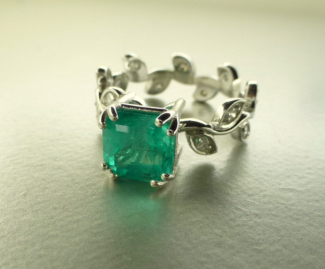 Non Traditional Engagement Rings Cost: popular non traditional engagement rings items