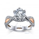 prince irish engagement rings design