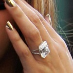square ashlee simpson engagement ring form
