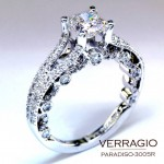 veragio engagement rings houston design