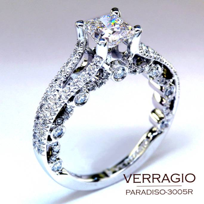 custom wedding rings houston - Amazing Wedding Rings